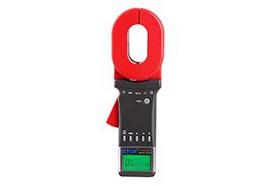 单钳型回路电阻测试仪