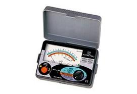 河南指针式接地电阻测试仪